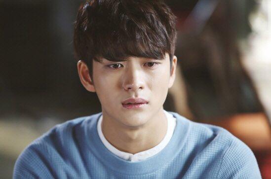 Những hình ảnh đầu tiên của Kang Tae Oh trong