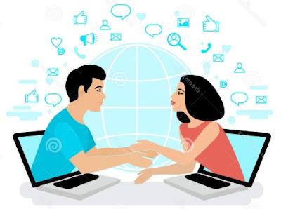 Manfaat Internet Sebagai Media Komunikasi