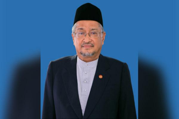 Datuk Hj. Md Hashim bin Hj. Yahya