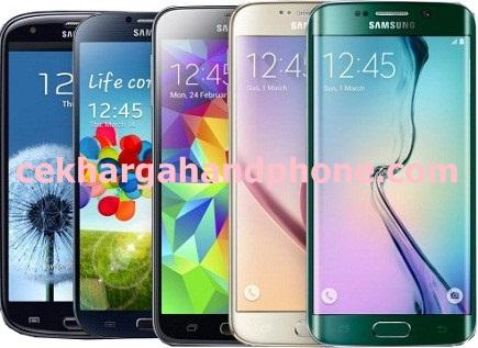 Harga Handphone Samsung Terbaru November 2017