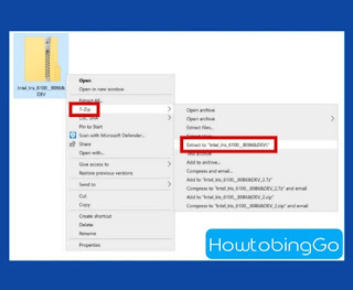 how-to-install-drivers-with-zip-and-rar-format in-windows-10-manual-1