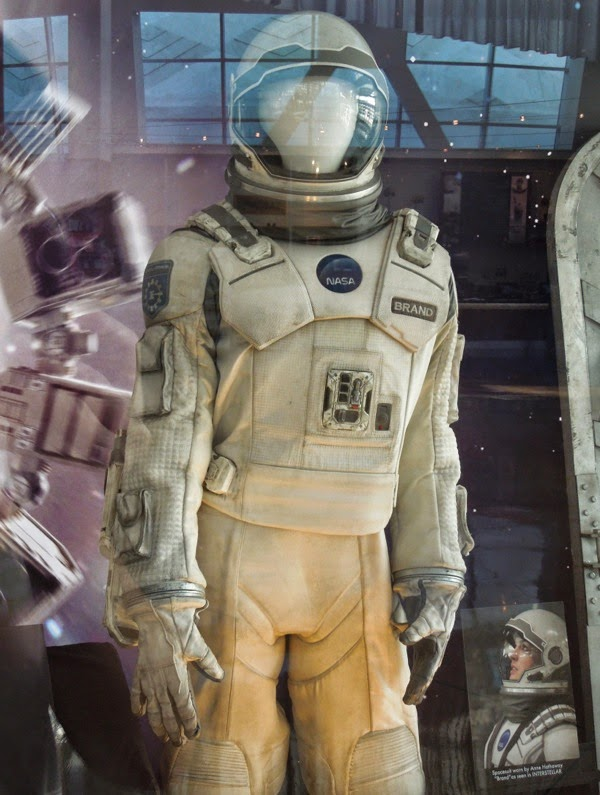Brand NASA spacesuit Interstellar