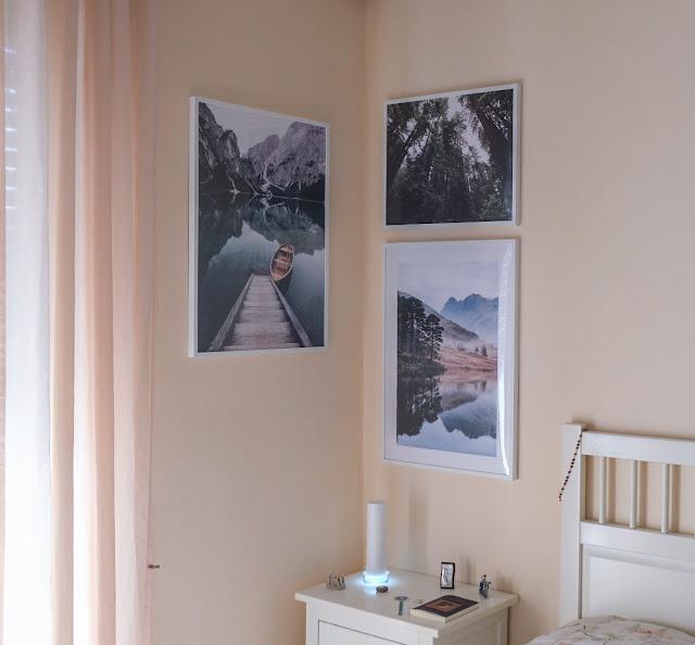 quadri moderni panorami