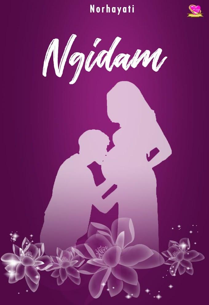 Novel : Ngidam