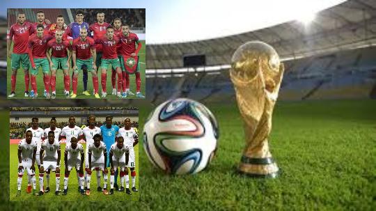 المنتخب المغربي يستقبل غينيا وغينيا بيساو ذهابا وايابا في المغرب