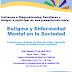 """Grupo de Apoyo Bipolares en Cali. """"Estigma y enfermedad mental en la Sociedad"""" Sábado 21 de Abril de 2018. Hora: 10:00 am a 12:00 pm. Lugar: Sociedad de Mejoras Publicas. Valor Donación: $10.000"""