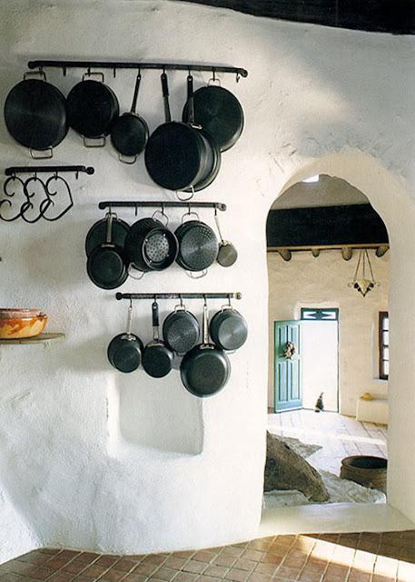 cuisine maison grecque traditionnelle