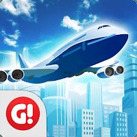 Airport City - VER. 5.2.11 Unlimited {Money, Coins, Anti cheat} MOD APK
