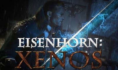 download Eisenhorn XENOS HD APK+DATA Full OBB Android