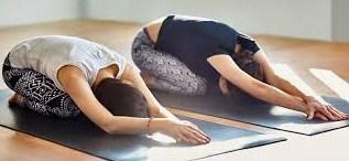 Encouraging Outdoor Yoga Cultivates Gratitude