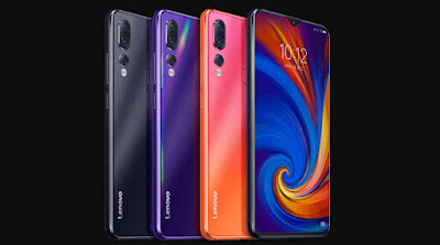 Lenovo Z5S : The Mid Range Killer