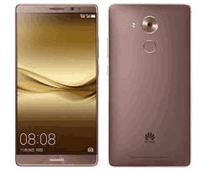 5 Smartphone Terbaik 2016 - Huawei Mate 8