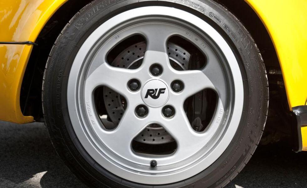 Mengenal RUF, Tuner Asal Jerman Spesialis Porsche