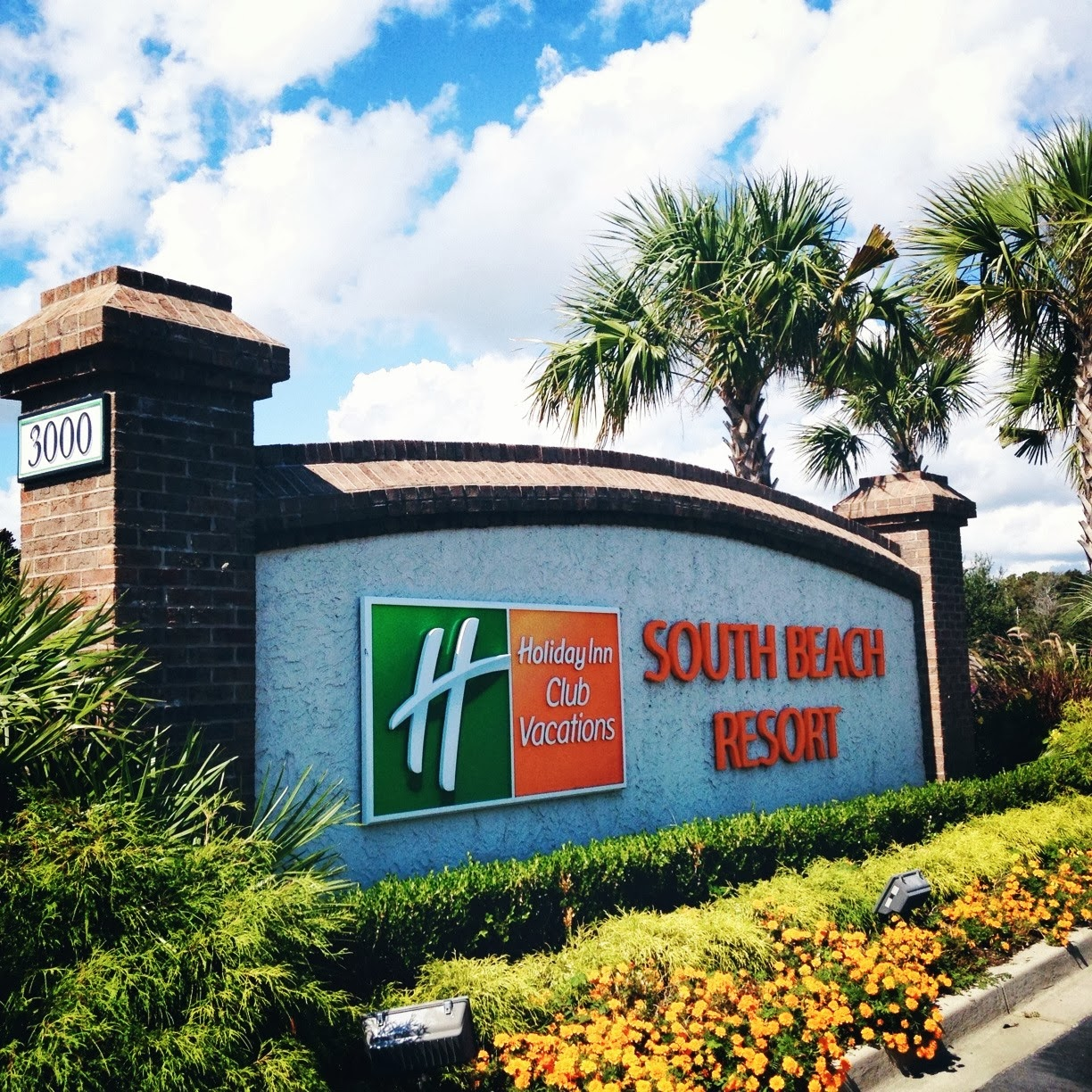 Holiday Inn Club Vacations South Beach Resort Myrtle Carolina Review