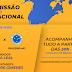 Novidade nas transmissões dos jogos da Copa do Brasil para quem mora fora do País