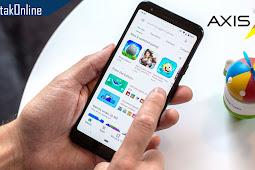 Cara Menambahkan Metode Pembayaran Via Pulsa Axis Di Google Playstore 2020 Work 100%
