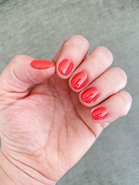 China Glaze High Hopes Swatch || Tori's Pretty Things