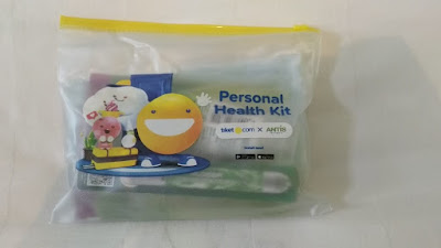 Personal Health Kit