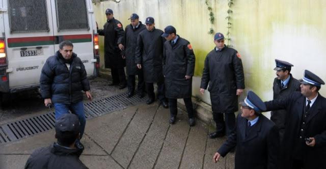التحقيق في الإفراج عن مليونير اعتقل في قضية تزوير