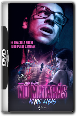 No Matarás [2020] [DVD R2] [Spanish]