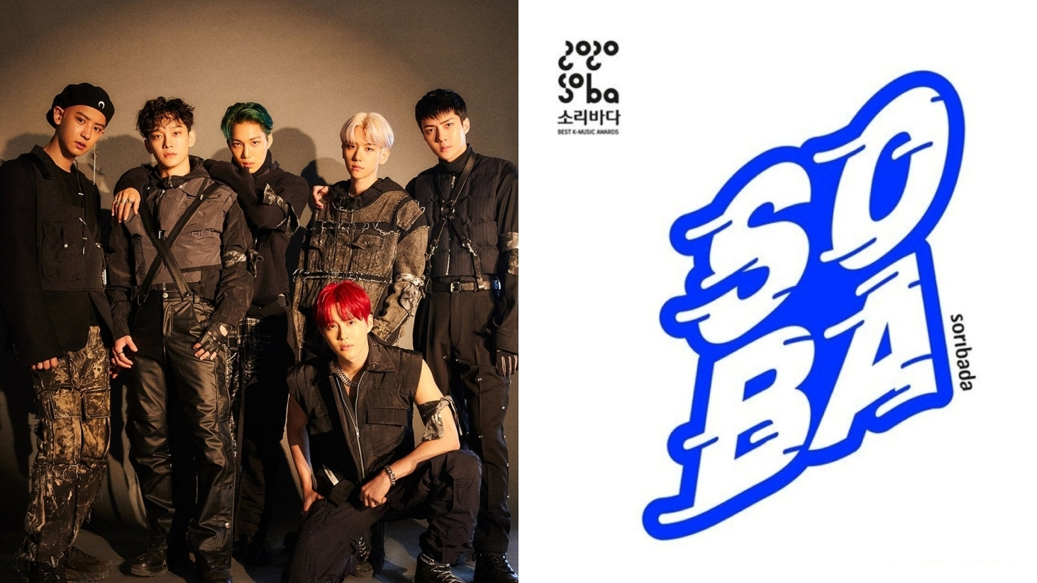 Soribada Apologizes for Not Including EXO in The Award Nomination