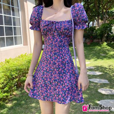 shop ban vay maxi gia re tai Thanh Cong