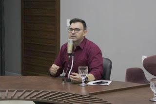 """Deputado Raniery reafirma apoio ao governador da PB: """"Meu candidato em 2022 é João Azevêdo"""""""