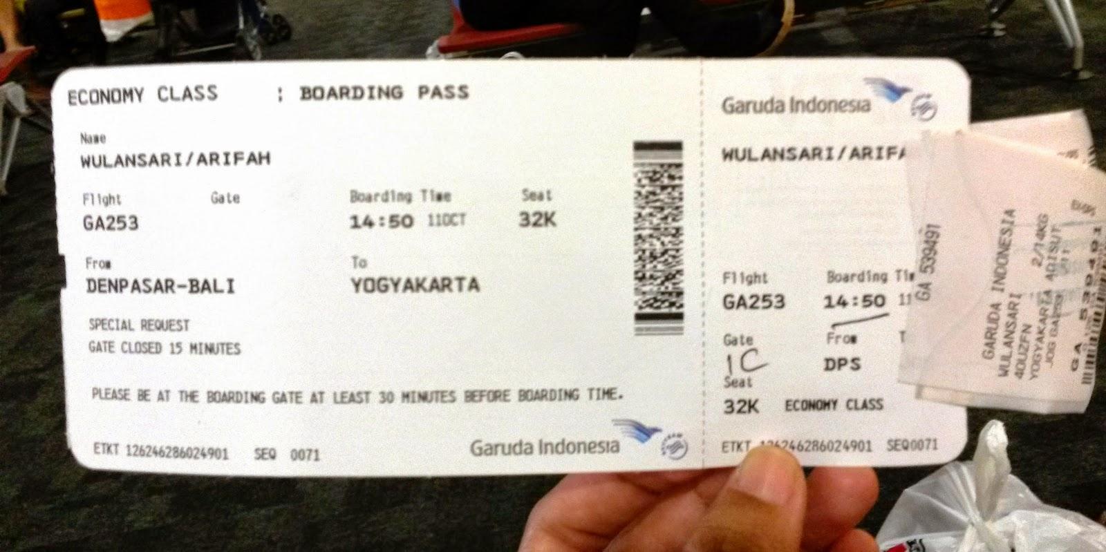 Excellent Service Garuda Indonesia Layanannya Membekas
