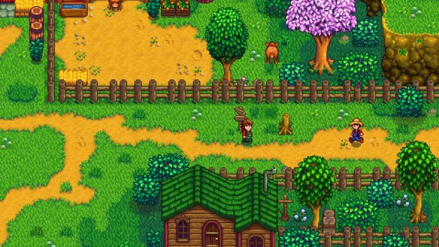 15 million farmers played Stardew Valley