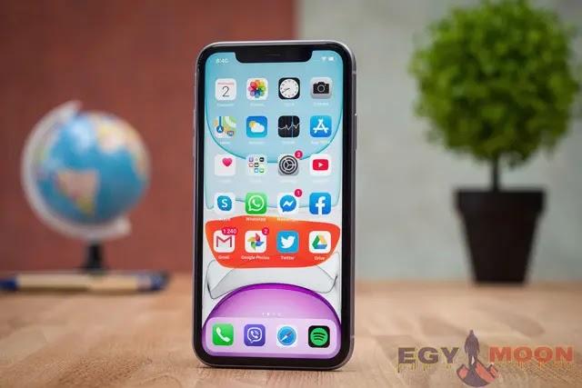 apple iphone 11 مراجعه واستعراض ابل اي فون 11