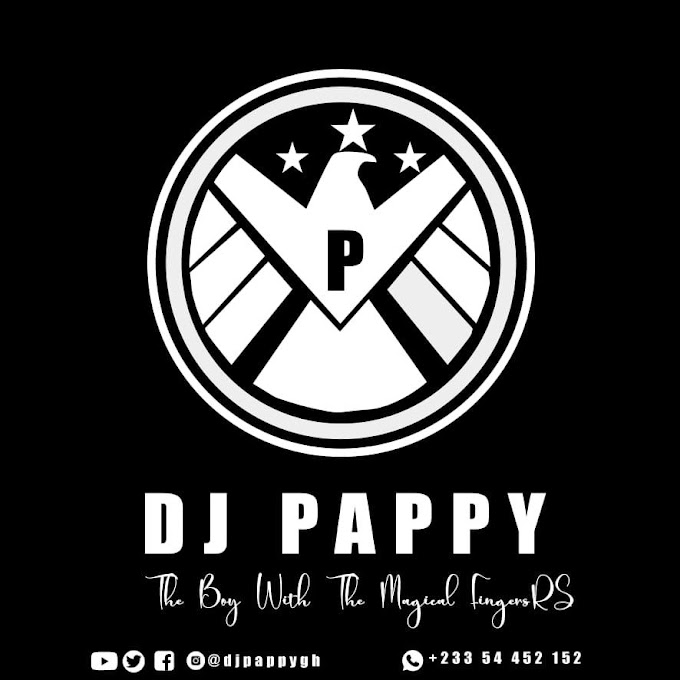 Dj Pappy Gh Intro Mixtape Vol 2 -Mtnmusicgh.com