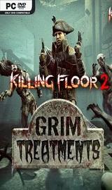 Killing Floor 2 Grim Treatments free download - Killing Floor 2 Grim Treatments-CODEX
