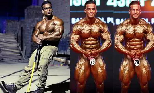 Mr. World Yatinder Singh told 5 easy ways to stay fit, you should also try