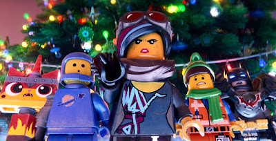 LEGO Movie 2 Holiday Short