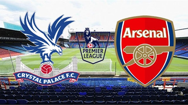 Prediksi Liga Inggris : Crystal Palace vs Arsenal