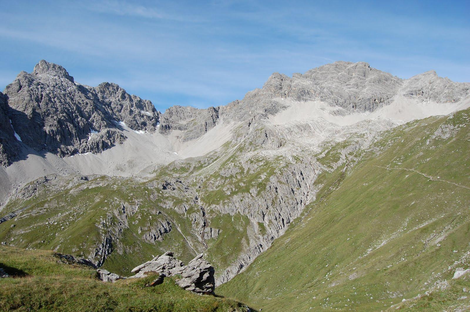 Elefanten über Alpen