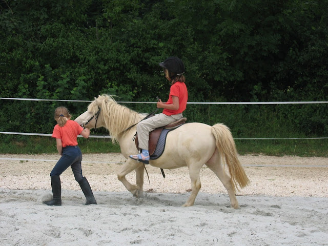 Want your children to be smarter and intelligent? Then send them to horse riding, Research finds sitting on saddle improves memory and learning