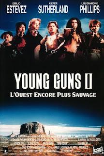 Young Guns 2 (1990) – ล่าล้างแค้น แหกกฎเถื่อน 2 [บรรยายไทย]