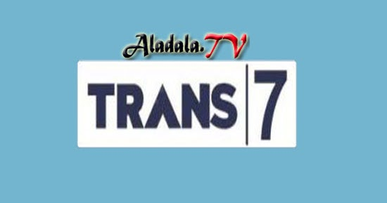 Video streaming trans7 live-4435