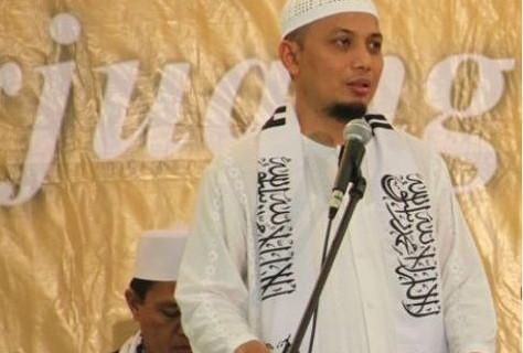 Nur Alam: Zikir Merupakan Sarana Mempersatukan Umat Muslim