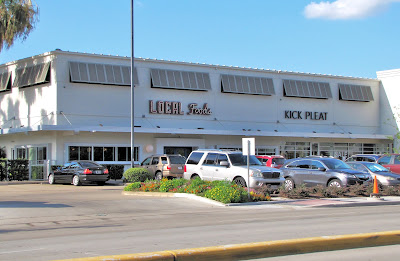 LOCAL FOODS on Westheimer at Kirby Drive (Kirby Oaks Shopping Center)