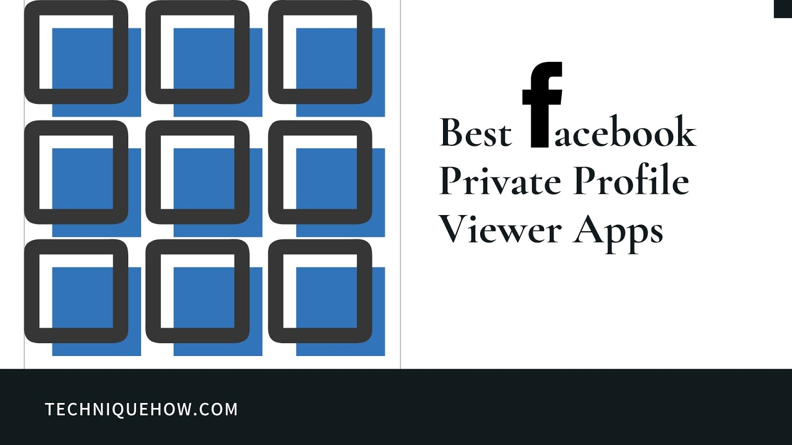 11 Best Facebook Private Profile Viewer Apps [Detailed