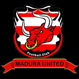 Logo DLS Madura United