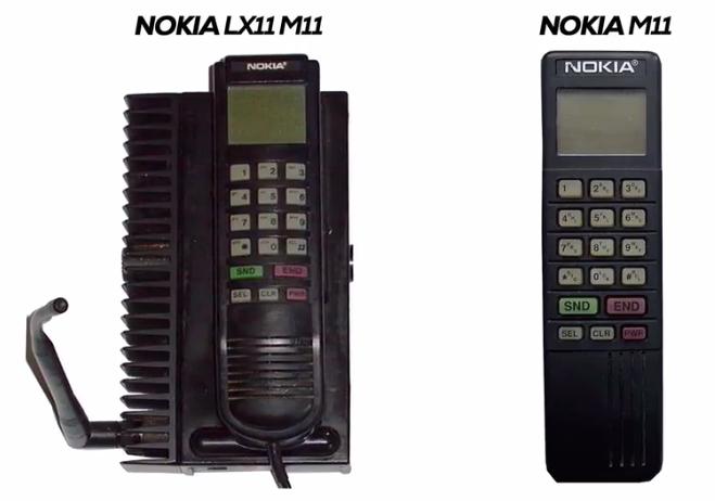 Nokia year 1989