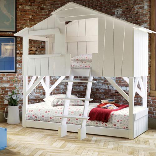 30 foto kamar tidur anak unik dan kreatif
