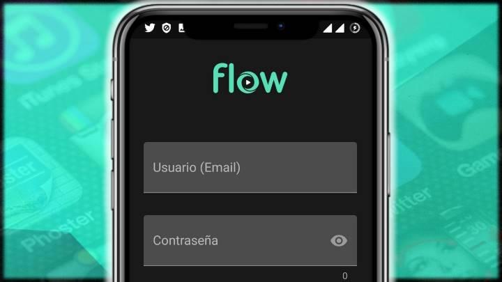 Cablevision Flow error y solución