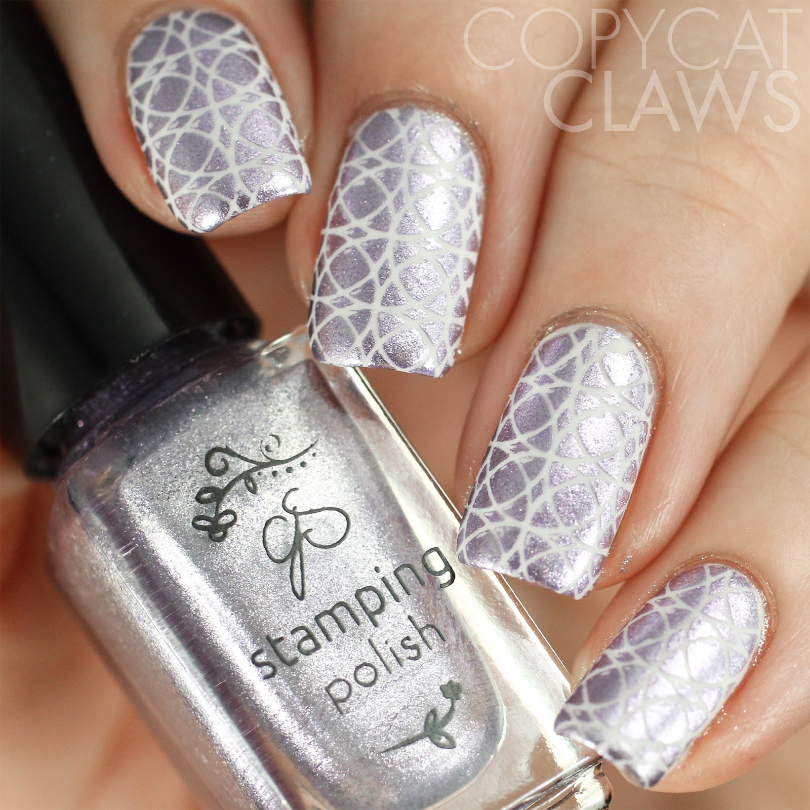 Copycat Claws: Clear Jelly Stamper Big Bling Boxed Kit and Stamping ...