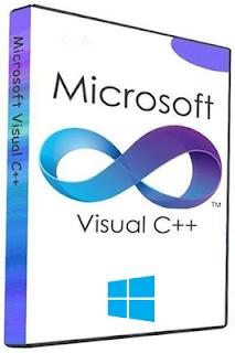 Download Microsoft Visual C++ 2005-2008-2010 2012-2013-2019 Redistributable Package Build 08.01.202