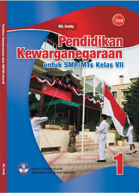 Download Buku Siswa KTSP SMP dan MTs Kelas 7 Terampil Bermusik
