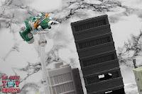 Super Mini-Pla Victory Robo 37